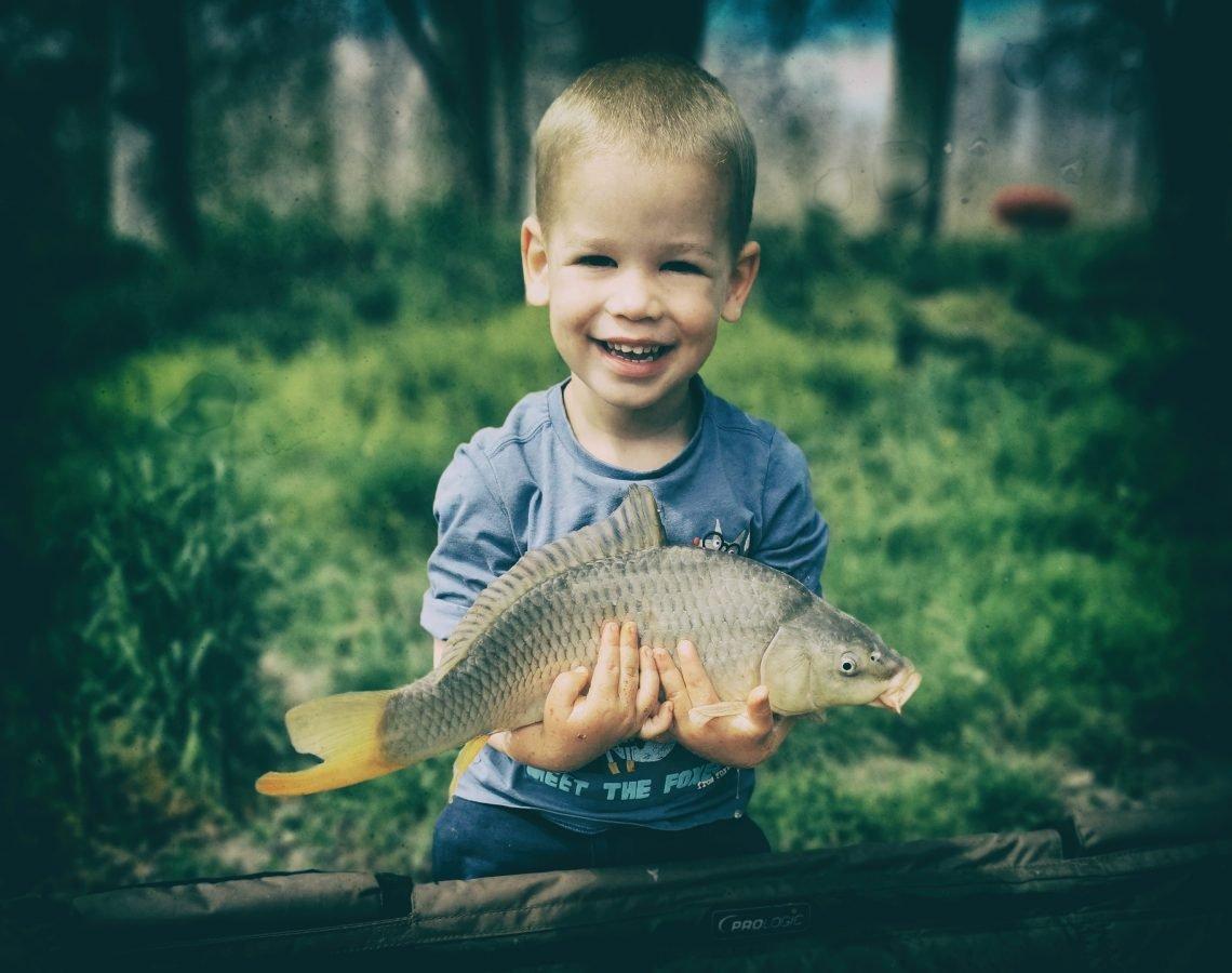 Miháldi horgásztó